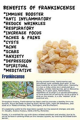 Frankincense Water Benefits 2