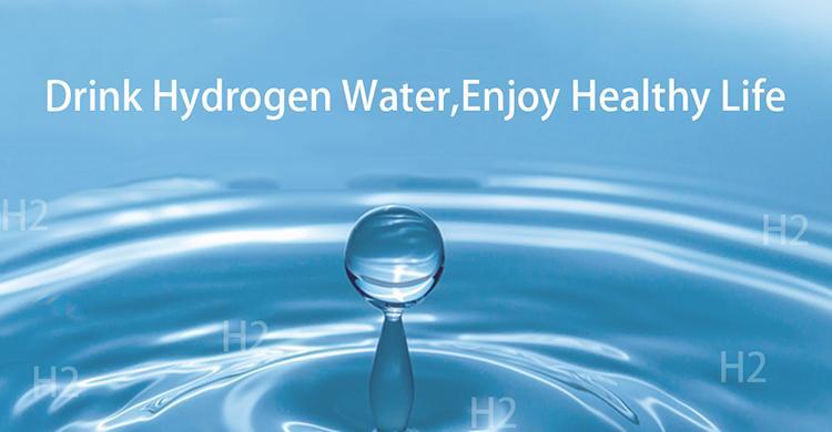 Rich Hydrogen Water 9