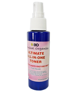 Ultimate All-In-One Toner Singapore